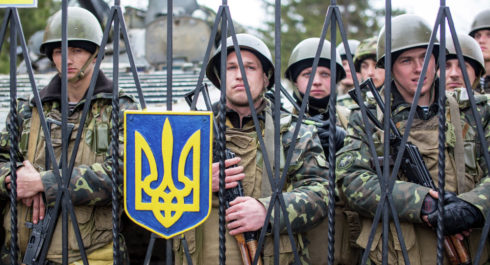 Conflict In Eastern Ukraine Leads To More Casualties Despite 'Peacemaking' Statements By Zelensky