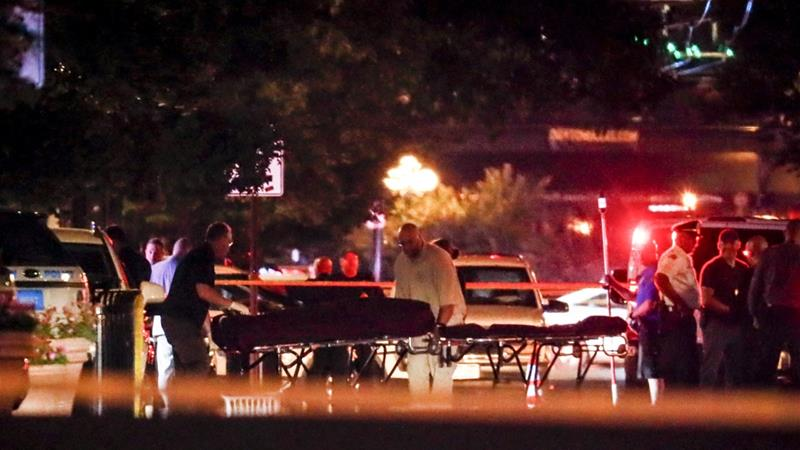 Three Mass Shootings Hit United States This Weekend (Updated)