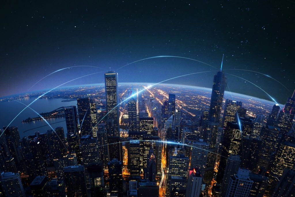 The Naming Industrial Complex:  The Stupidity of Smart Devices and Smart Cities