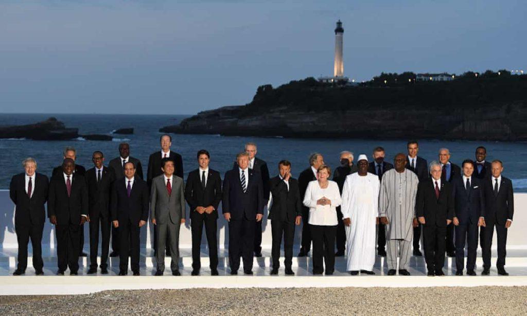 G7 Format Is Dead