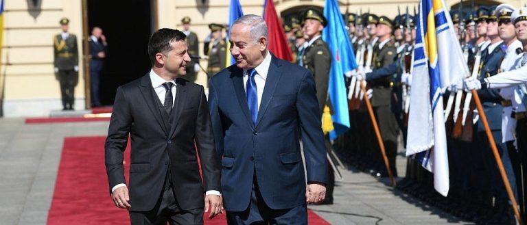 "The Saker: ""Bibi in Banderastan, or the Importance of Words"""