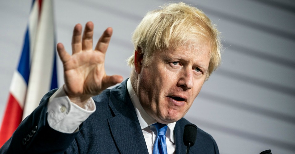 United Kingdom's Last Chance To Leave European Union