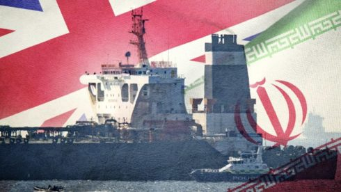 The War of Tankers Is Far from Ending, It Is Just Beginning