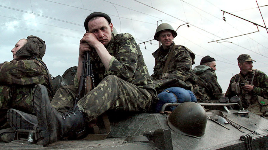 Ukrainian Army Will Reach Russia's Rostov In Event Of Hostilities Resumption In Donbass: Ex-Military Spokesperson