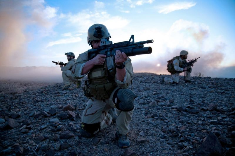 Alcohol, Drugs, Rapes And Killing Of Civilians: US SOCOM Orders Yet Another 'Ethics Review' Of Special Forces Conduct