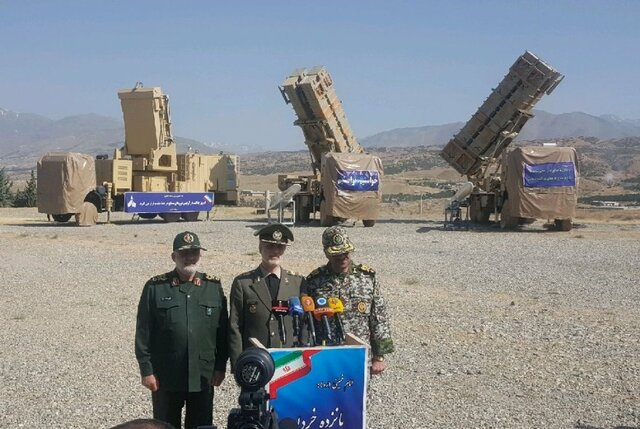 Iran Warns that Israeli Presence In Persian Gulf Would Lead To War