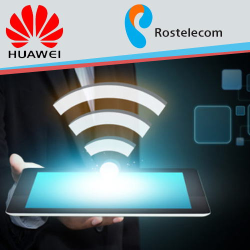 Huawei To Install Rostelecom's Aurora OS On 360,000 Tablets For 2020 Census In Russia: Reuters