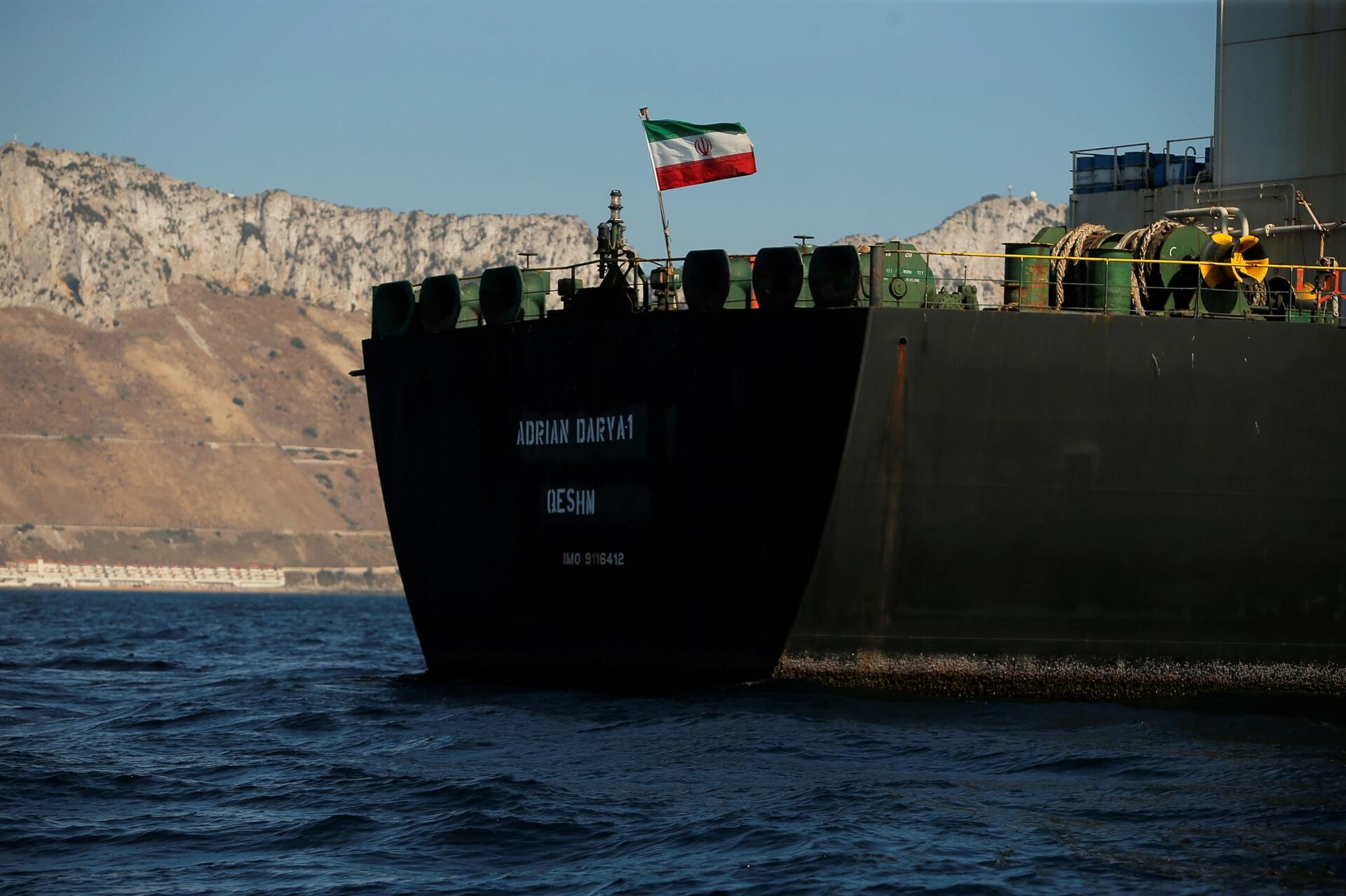 US Threatens Greece Over Adrian Darya 1, Another Iranian Tanker Allegedly Prepping To Deliver Oil To Syria