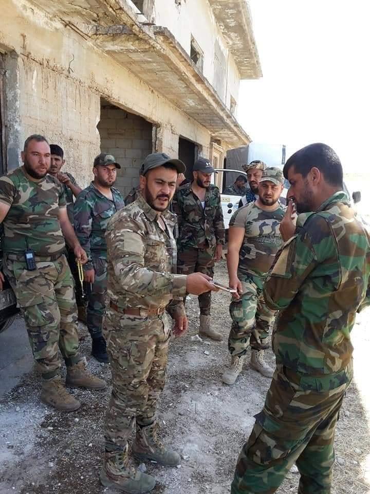 Syrian War: News #19 - Page 36 69208883_2618494514903333_7828395040257867776_n