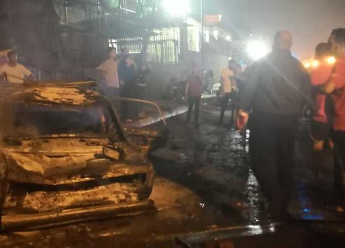 Explosion In Cairo Killed At Least 20 And Injured 47, Security Situation In Egypt Remains Unstable
