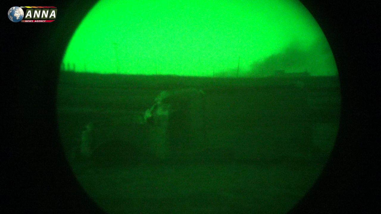 Syrian Army Captures Two Northern Hama Villages In Night Attack (Photos)