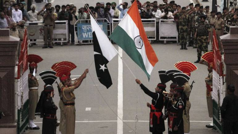 Pakistan On A War Path Downgrades Diplomatic Ties With India And Suspends Trade