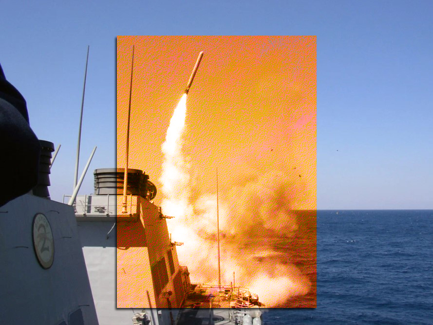 US Military To Soon Deploy Mid-Range Missiles In Asia