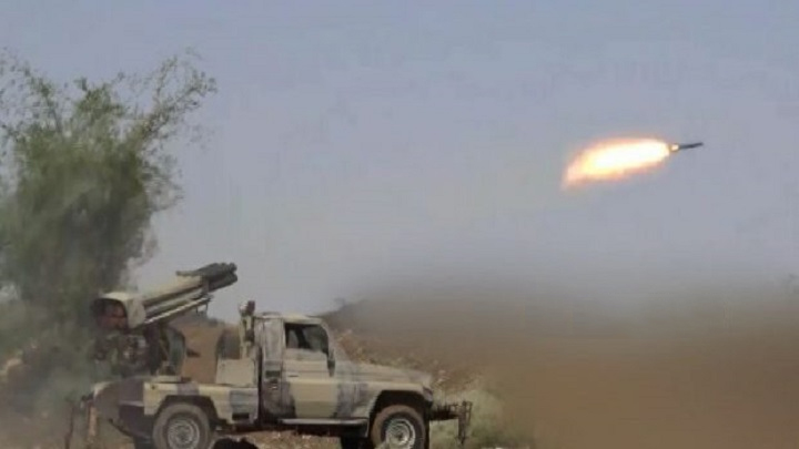 Houthi Rocket Attack On Jizan Kills, Injures 23 Sudanese Soldiers