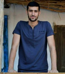 Identity Of Two Hezbollah Fighters Killed In Recent Damascus Airstrikes Revealed