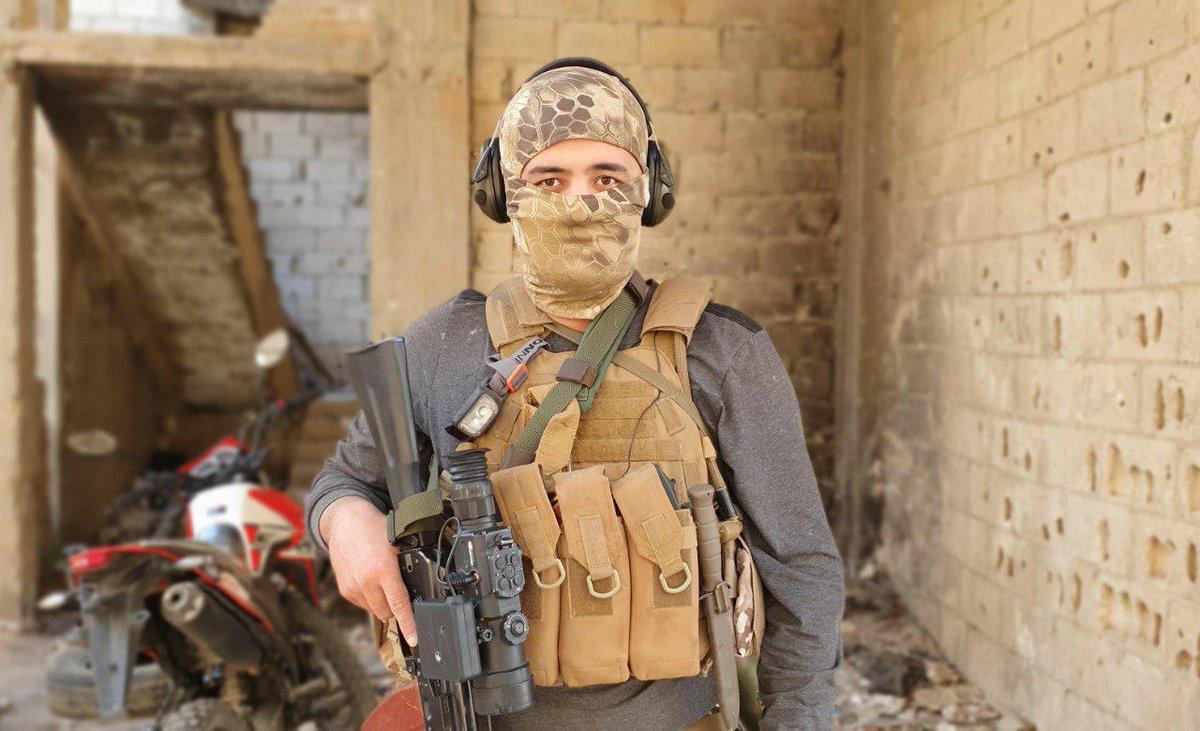 Leader Of Malhama Tactical Jihadi Mercenary Group Killed In Syrian Airstrike – Reports