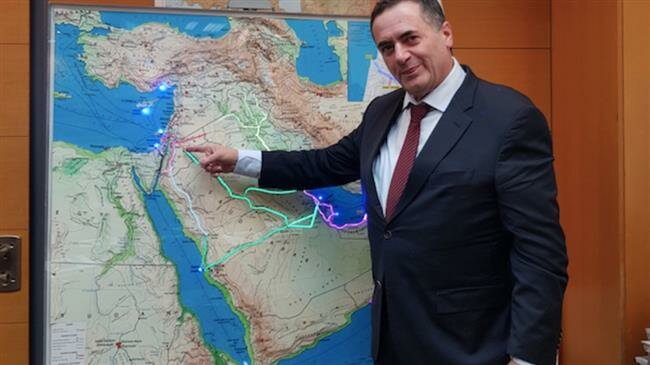 """Israel To Participate In US-led Mission In Persian Gulf By Providing Intelligence And """"Other"""" Activities"""