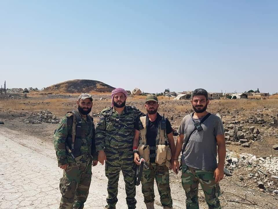 Syrian Army Secures Al-Tamanah, Captures Three New Hilltops West Of It (Map, Photos)