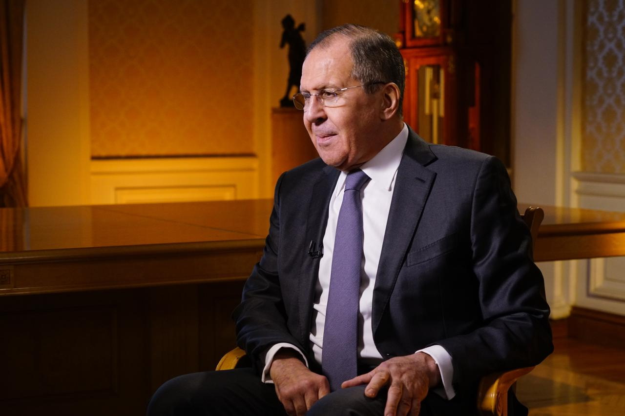 US Is Abusing Status Of UN Headquarters Host: Russian Foreign Minister