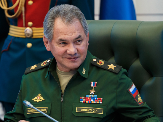 Russian Defense Minister On Power Balance And Current Military And Political Situation On Global Scene