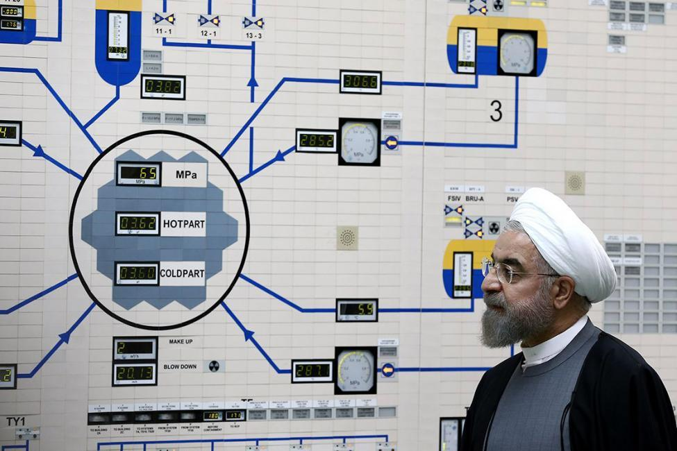 Progress In Vienna Talks: Iran's Top Negotiator Says US Is Ready To Lift Some Sanctions