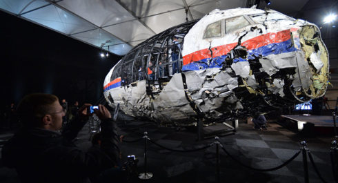 Dutch Authorities' Attempted To Pressure Hague District Court Before Start Of MH17 Trial