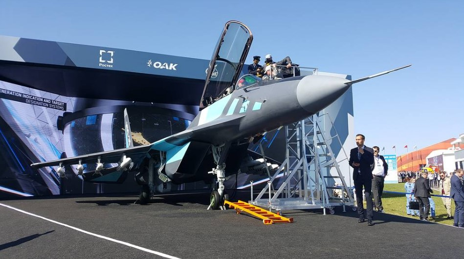 "MS-21, Su-57, ""Ansat"" Aurus And ""Cherry on the Cake"". MAKS 2019 Main Presentations"