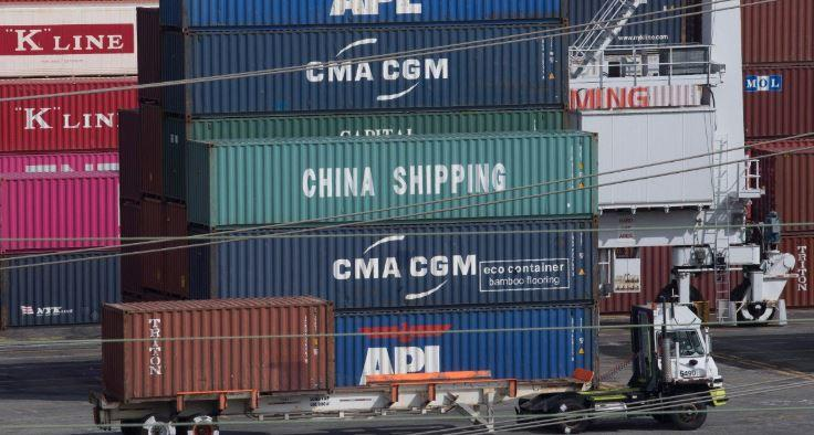 China Waives Tariffs On 16 Types Of US Goods In Latest Attempt To 'Sweeten' Trade Deal