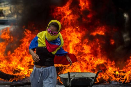 Venezuela, Ukraine, Hong Kong, … : Color Revolutions and Regime Change, A Modern Scourge Spawning Economic Destabilization and Civil War