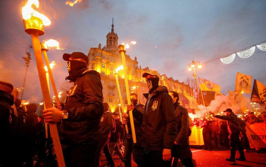 Closer Look At Behavior Of Ukrainian Propagandists And Politicians