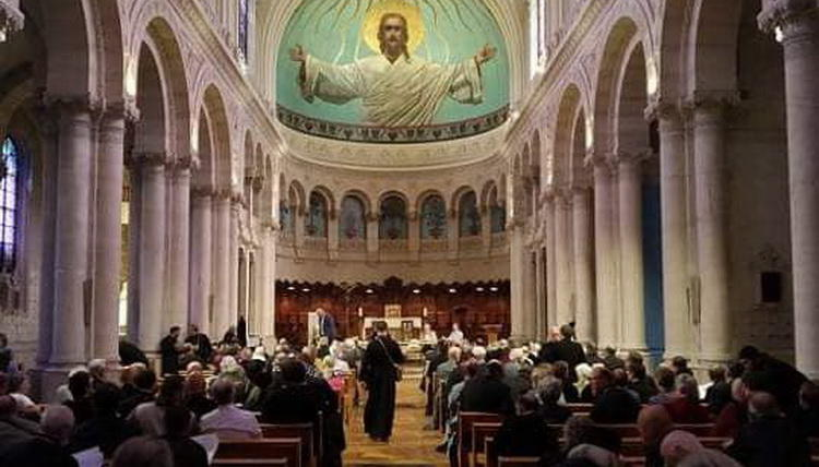 Archdiocese Of Russian Orthodox Churches In Western Europe Breaks Ties With Constantinople