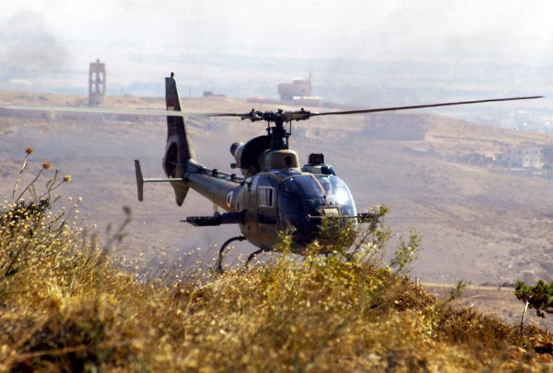 New Wave Of Syrian Airstrikes Targets Terrorists In Northern Lattakia