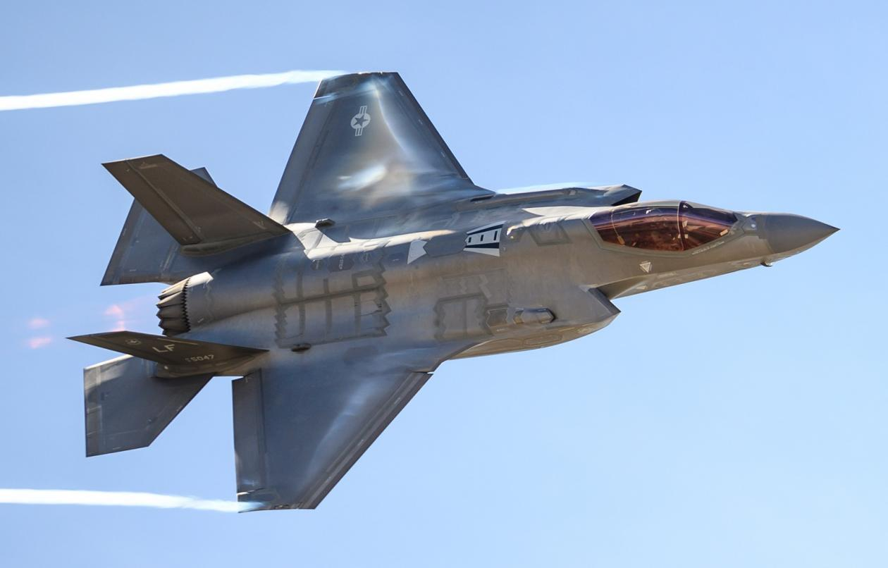 Pentagon Approves Sale Of 32 F-35A Jets To Poland After Suspension Of Jets Delivery To Turkey
