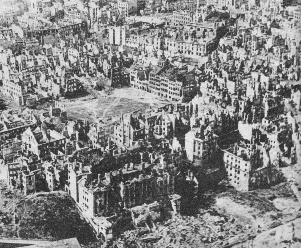 European Union Pushes To Re-Write WW2 History