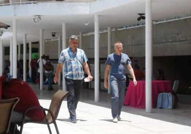 Russian Miltiary Advisers Remain In Venezuela Despite Hysteria In MSM