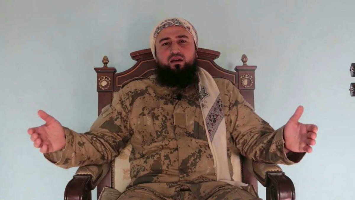 Hayat Tahrir al-Sham Field Commander Quits Group Due To Massive Corruption, Lack Of 'Fair Salaries'