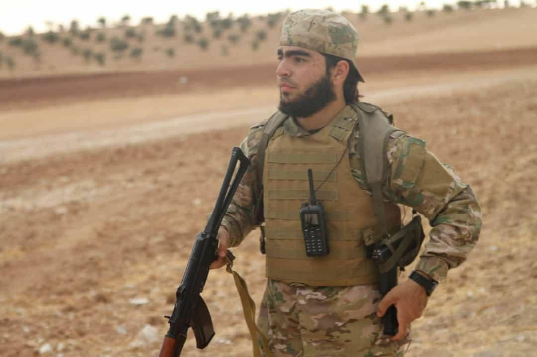 Syrian Army Eliminates Militants' Propagandist In Northern Hama