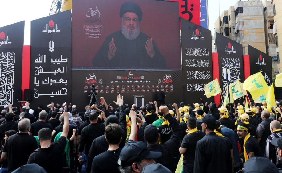 Hezbollah: There Are No More 'Red Lines' In Defending Lebanon From Israel