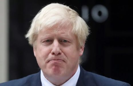Railroaded by the Judges: Boris Johnson fails in the UK Supreme Court