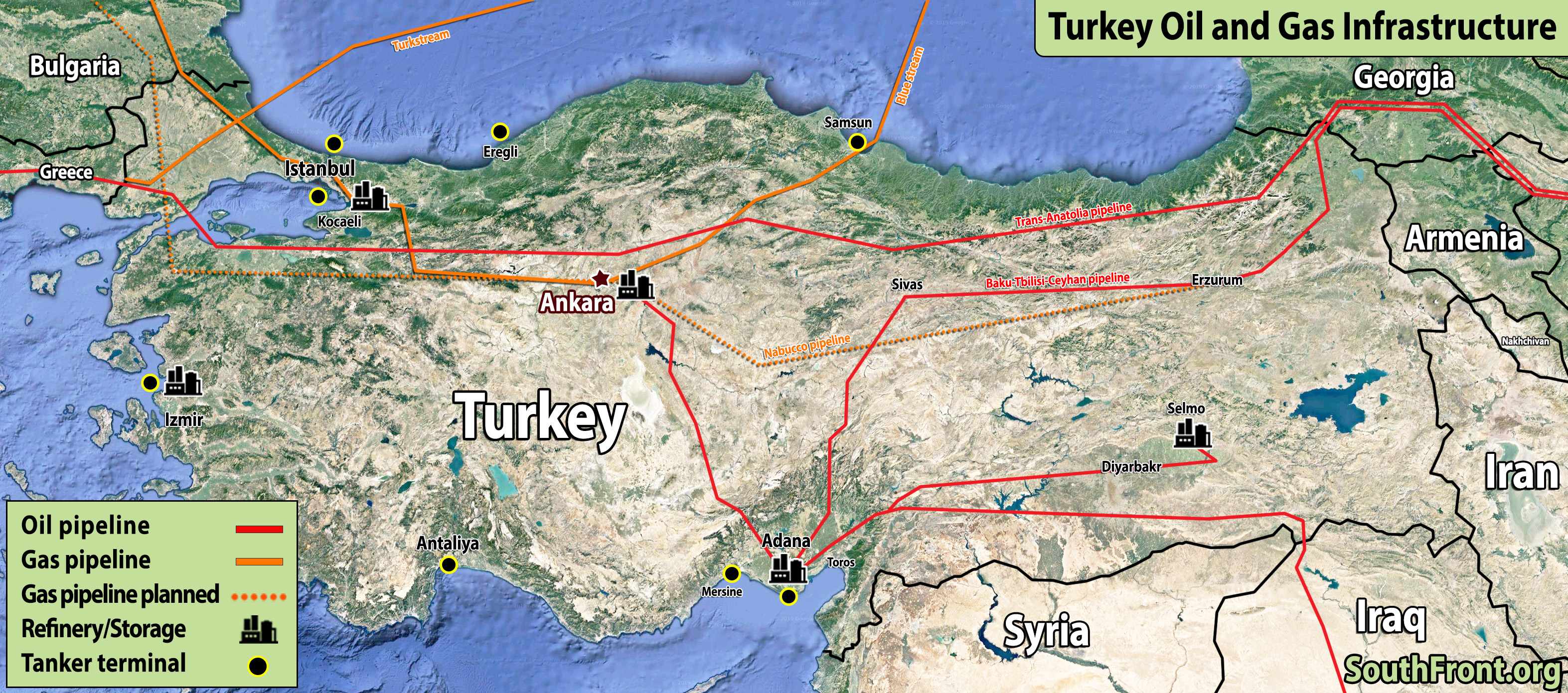 Is Turkey Pursuing Nuclear Weapons Or Not?