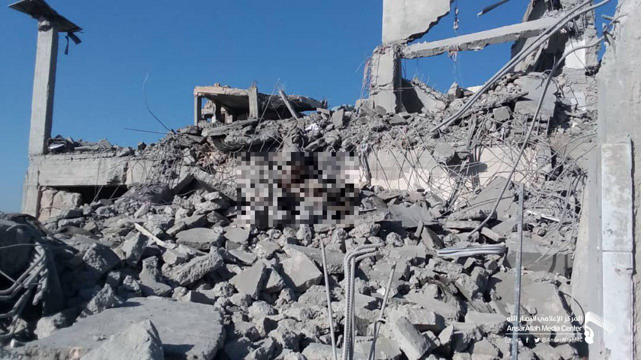 At Least 80 Prisoners Of War Killed In Saudi Airstrikes On Dhamar