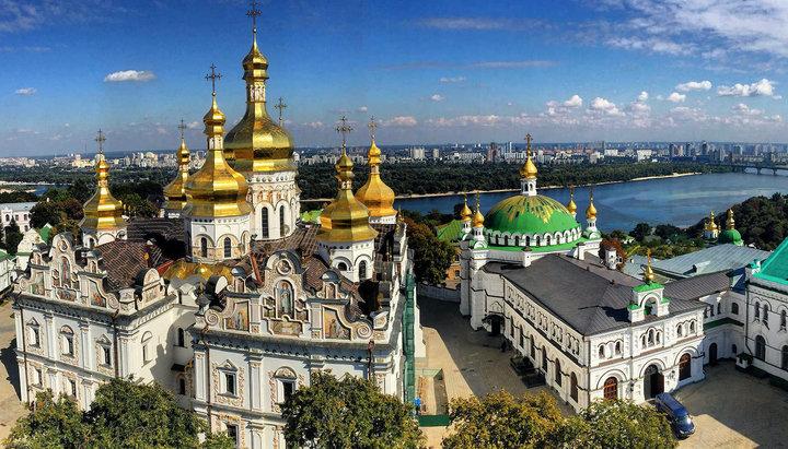 Leader Of 'Independent' Ukrainian Church Vows To Combat 'Spiritual Occupation' Of Ukraine