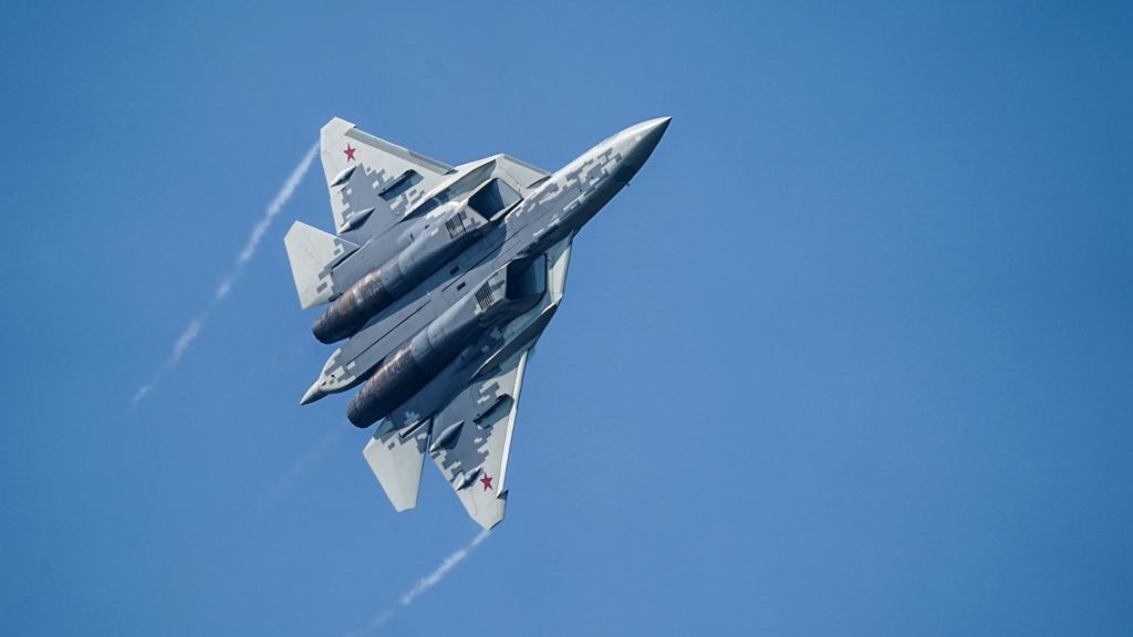 Future Defence: What Will Russia's Military Budget Be After 2020