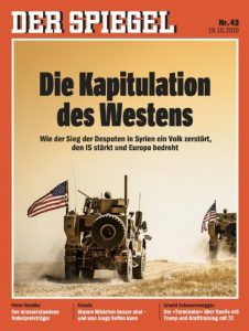 """The Saker: """"Revisiting the Win-Win-Win-Win Outcome in Syria"""""""