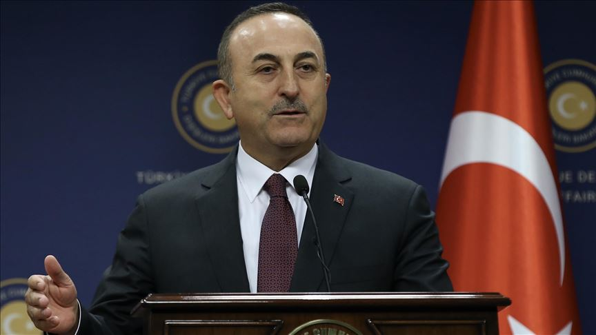 Turkey Accuses Kurdish Armed Groups Of Freeing ISIS Members For Money