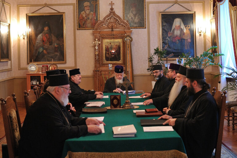 Polish Orthodox Church Rejects Autocephaly Granted By Constantinople To Non-Canonical Orthodox Church Of Ukraine