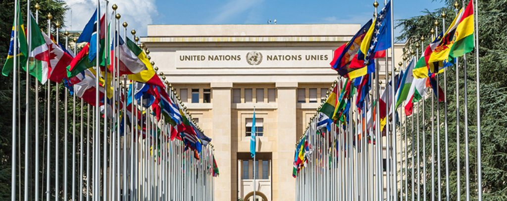 The Politics of Funding: Cash Crisis at the United Nations