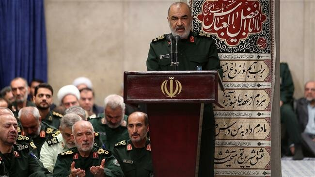 IRGC Chief Warns Any New War Will Lead To Israel's Annihilation