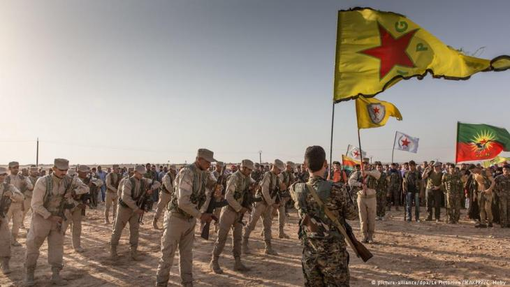 Syrian Kurds Are Not Helpless Victims? (Opinion)