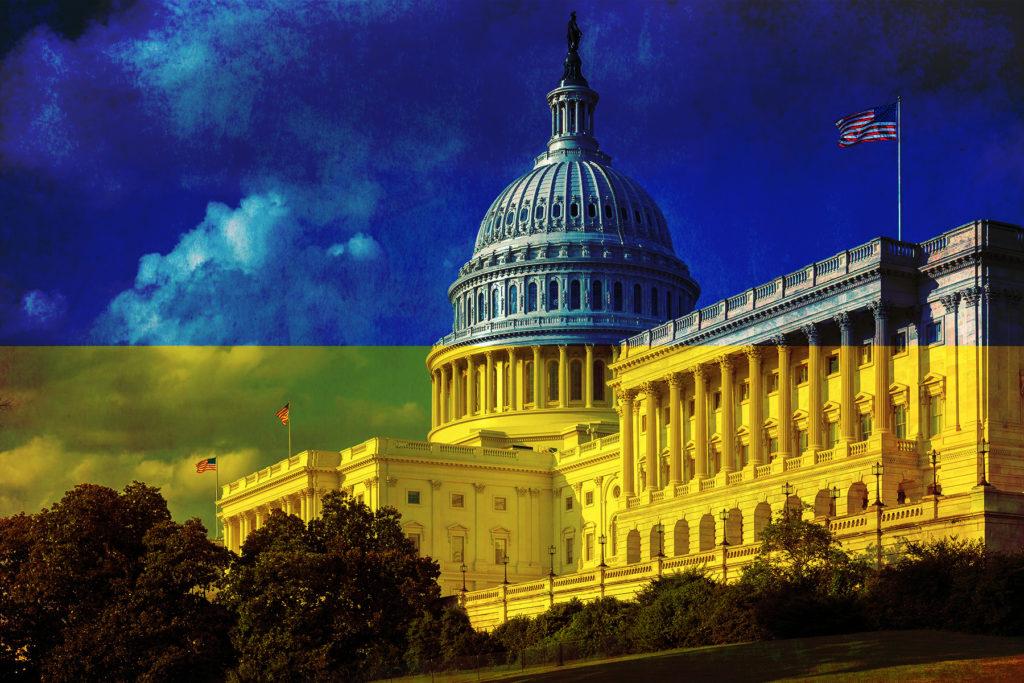 'Ukrainization' Of U.S. Internal Politics